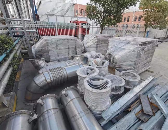 污水厂沼气发电机尾气氮氧化物净化器