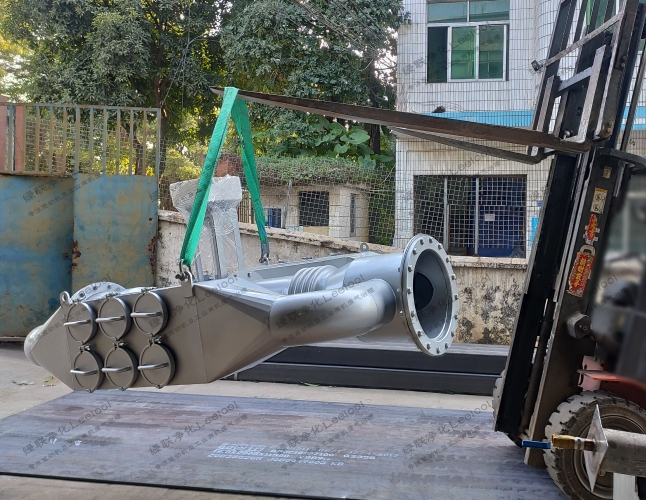 发电机房柴油发电机组尾气治理